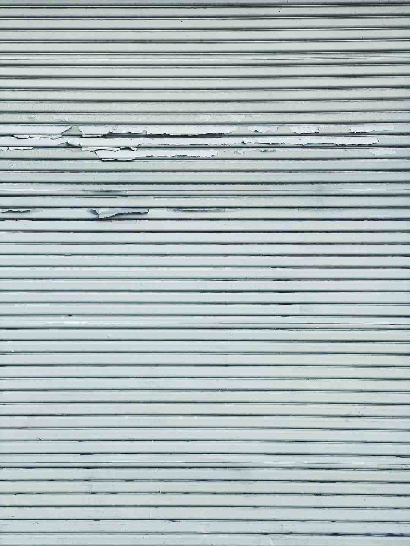 Comment isoler une porte de garage