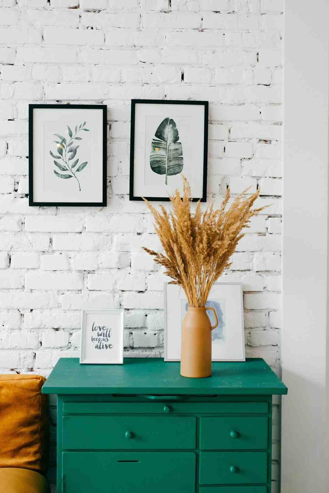 Comment Décirer un meuble sans Décireur ?