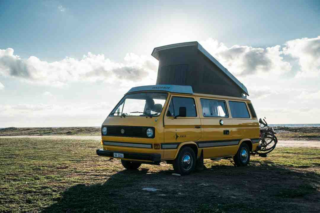 Comment aménager un fourgon en camping car