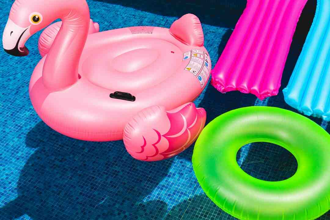 Comment installer une piscine hors sol sur un terrain en pente
