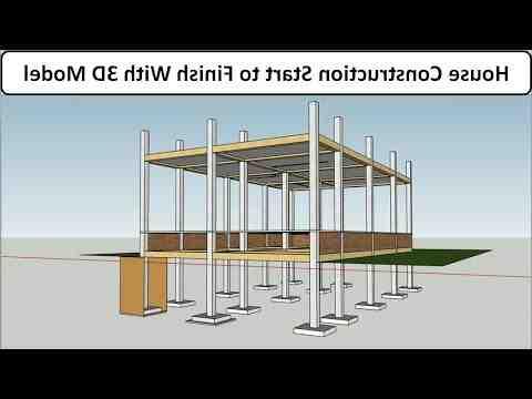Comment construire des bâtiments ?