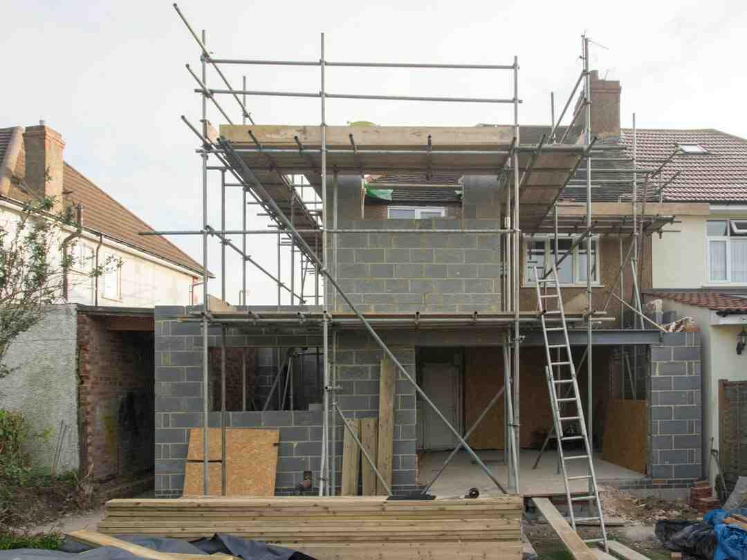 Comment estimer le coût de construction d'une maison ?