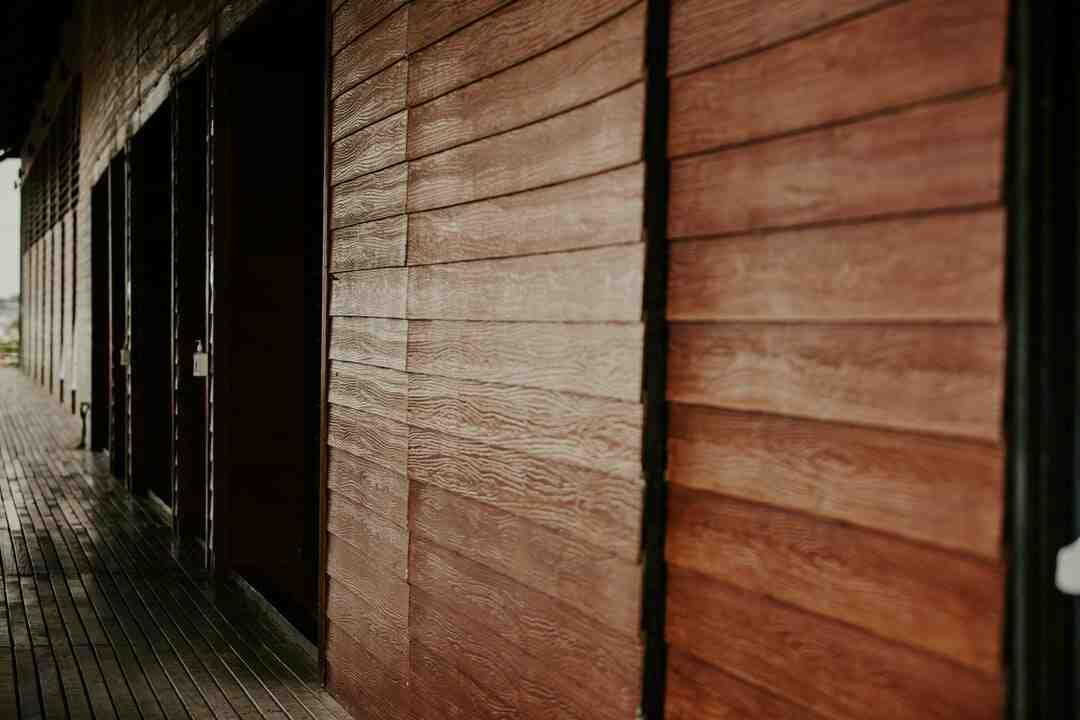 Comment faire une ossature bois pour mur extérieur ?