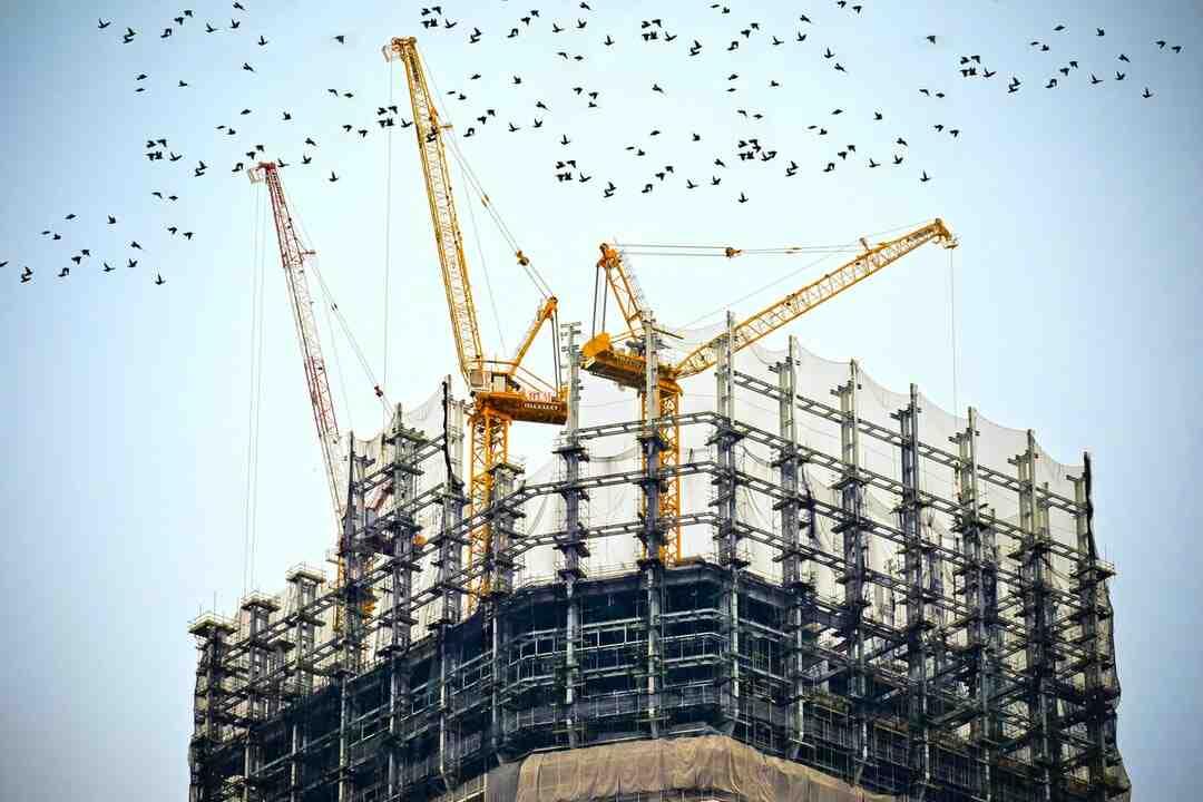 Comment réaliser un projet de construction ?