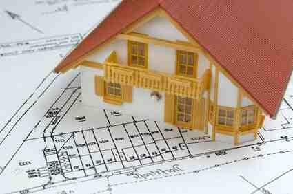 Comment retrouver les plans de construction d'une maison ?