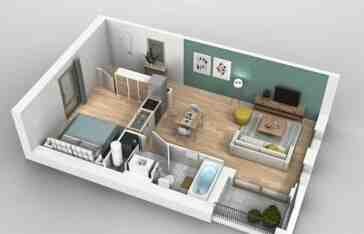 Quel budget pour une maison de 40m2 ?