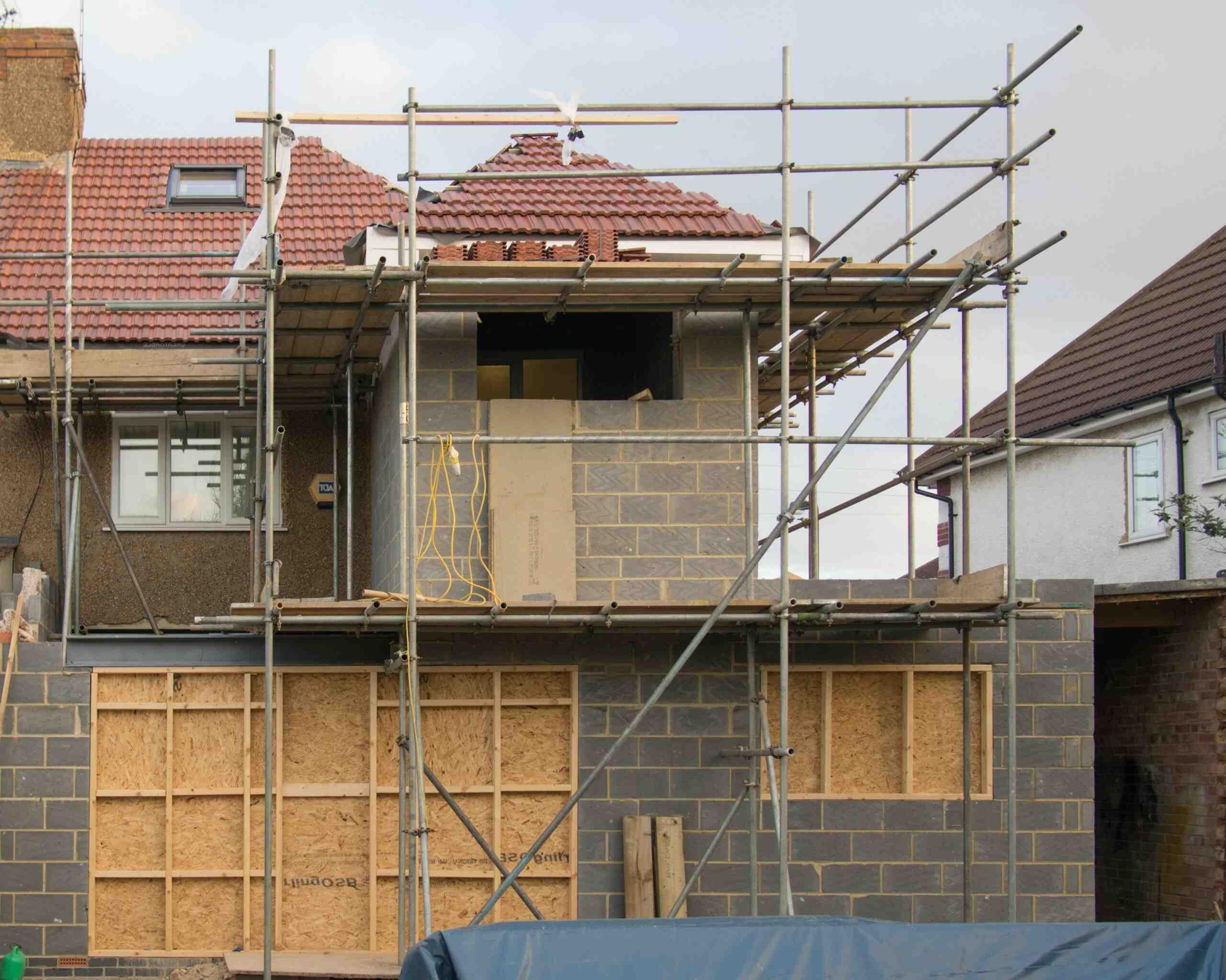 Quelle maison construire en 2021 ?